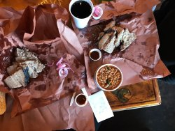 Lockhart Smokehouse