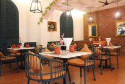Aroma Restaurant & Cafe