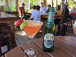 Kona Tiki Bar