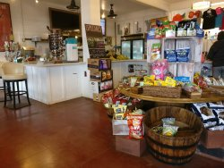Neat general store