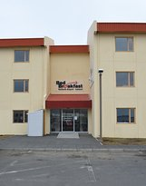 Bed & Breakfast Hotel, Keflavik Airport