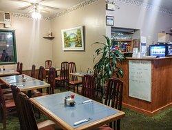 Cedar Garden Restaurant