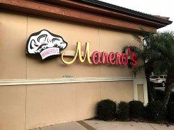 Manero's Restaurant