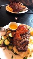 Panache Restaurant and Ultralounge