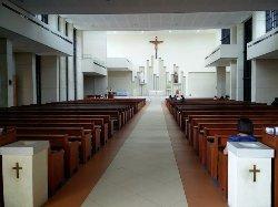 Chapel of San Pedro Calungsod