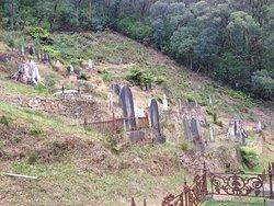 Walhalla Cemetery