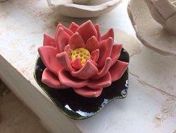 De-form Pottery