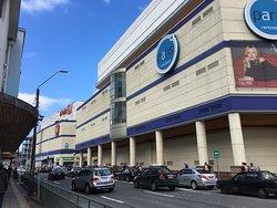 Mall Paseo Costanera