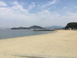 Bay Side Beach Saka