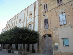 Palazzo dei Principi Tagliavia-Aragona-Pignatelli