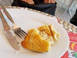 Banapple Pies & Cheesecakes