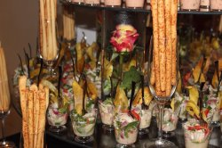 La Vecchia Signora Restaurante & Cava