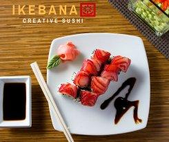 Ikebana Sushi Bars - Guaynabo