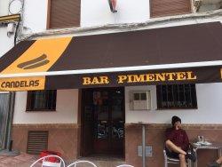 Bar Pimentel