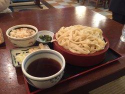 Handmade Udon Specialty Restaurant Inakaya