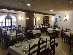 Restaurant Cal Fray