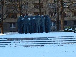 Spomenik Edvardu Kardelju