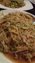 Moo Sho Pork