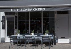 De Pizzabakkers Nachtegaalstraat