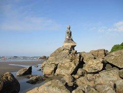 Mulheres de Areia Monument