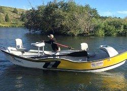 Miller Drift Boats