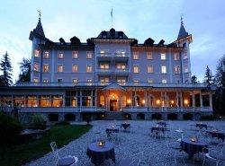 Romantik Hotel Schweizerhof Restaurant