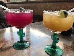 Top-Notch Margaritas