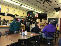 Bullard's American Cafe