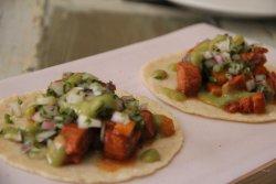 Pecados y Milagros Restaurante Mexicano