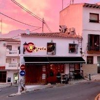 Xef Pirata - Gastro Bar