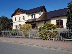 Hotel Seehof Doellnitzsee