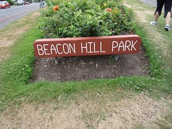 Beacon Hill Children's Farm