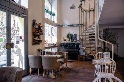 Cafe Atmosferas