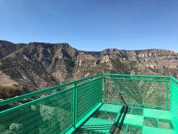 Parque de Aventura Barrancas del Cobre