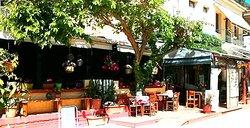 Taverna Jimmys