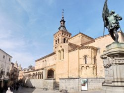 San Martin Church