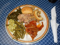 Shealy's Bar-B-Que House
