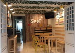 Mr. Spot Good Food