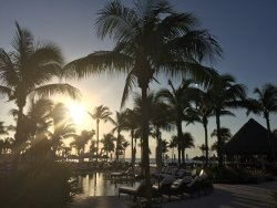 Amazing Resort! Humberto Cardenas the Chief Concierge and his team are the best