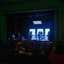 Theater on Spasskaya