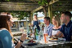 Wairau River Wines Restaurant