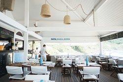 Rocka Beach Lounge & Restaurant