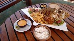 Lovina Tropical Bar & Restaurante