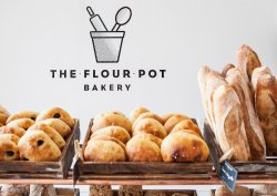 ‪The Flour Pot Bakery‬