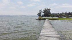 Rapel Lake