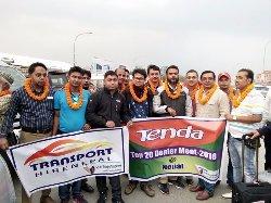 Transport Hire Nepal
