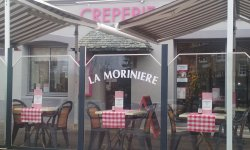 Crêperie La Morinère