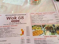 Wok 68
