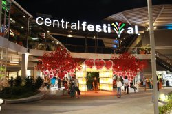 Central Festival Samui