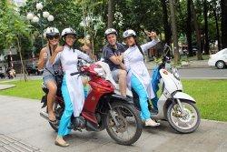 Tur Motor Vietnam - XO Tours